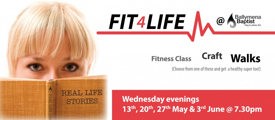 fit4life 2015 website