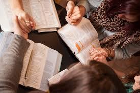 Sunday School / Bible Class