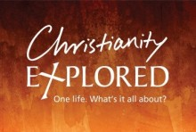 Christanity Explored 2