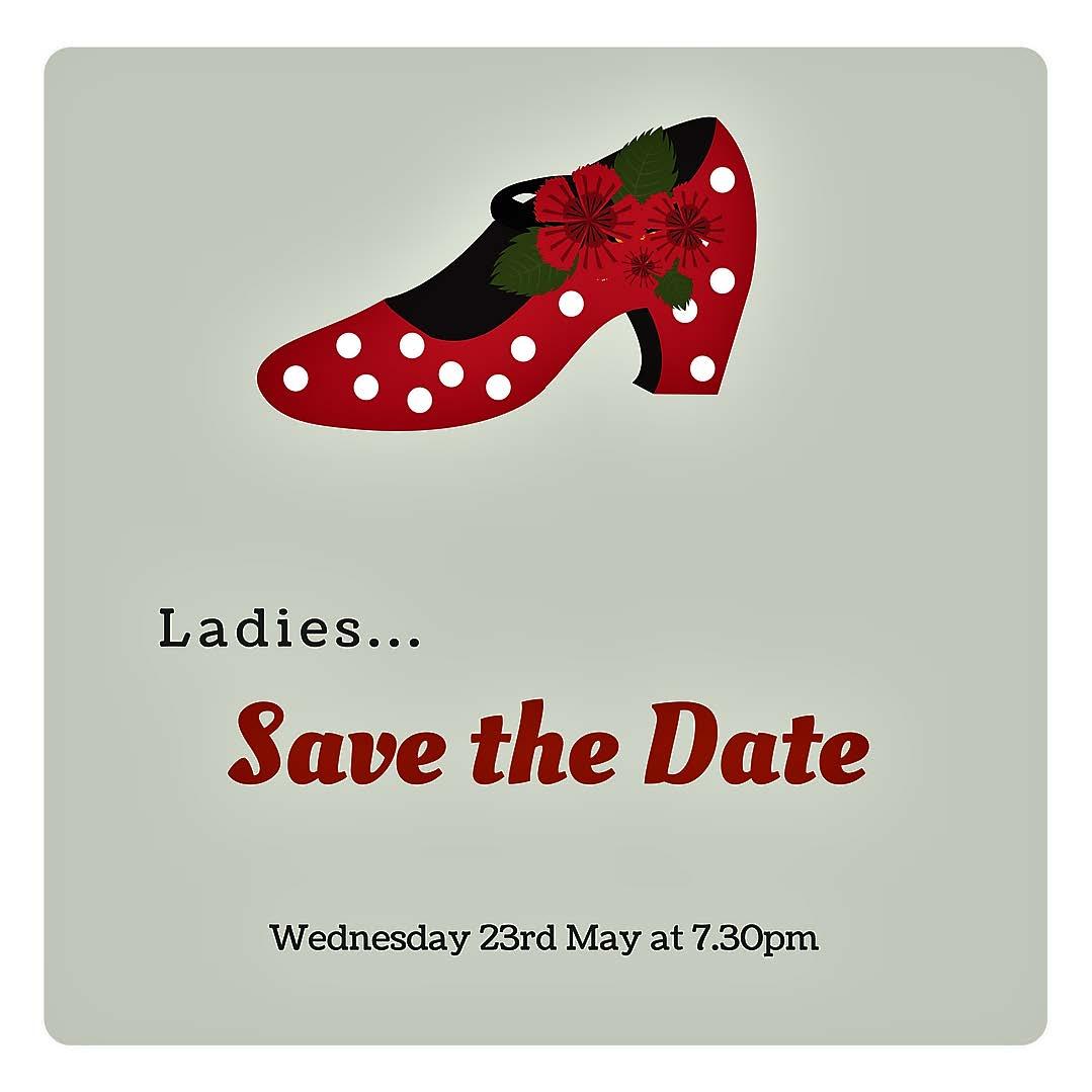 Ladies Event @ Ballymena Baptist Church